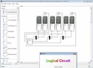 Logic Circuit 1.9.8.3